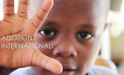 Le adozioni internazionali: aspetti psicologici e pratici. Convegno di sabato 14 Maggio